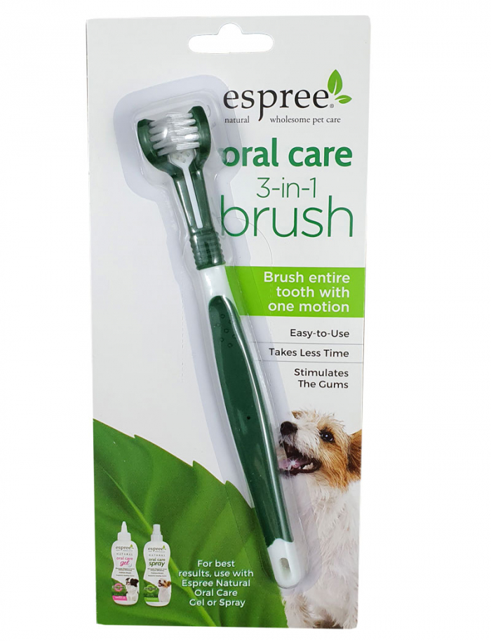 Espree Oral Care Toothbrush