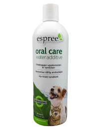 Espree Oral Care Water additive