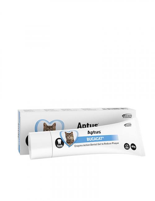 Aptus Bucacat tandpasta för katt.