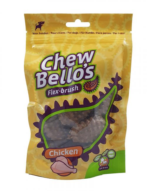 Chewbello's Chicken tandtugg