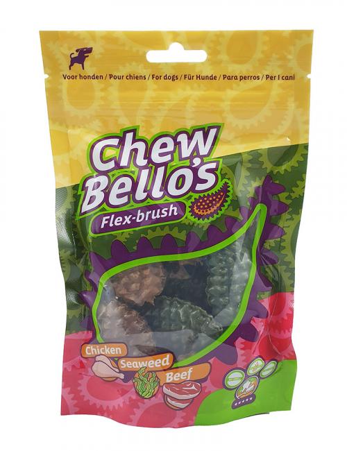 Chewbello's Mix tandtugg