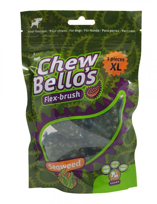 Chewbello's Seaweed XL tandtugg