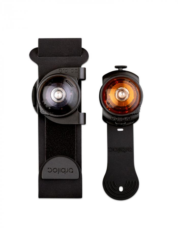 Orbiloc K9 Active dubbelpack