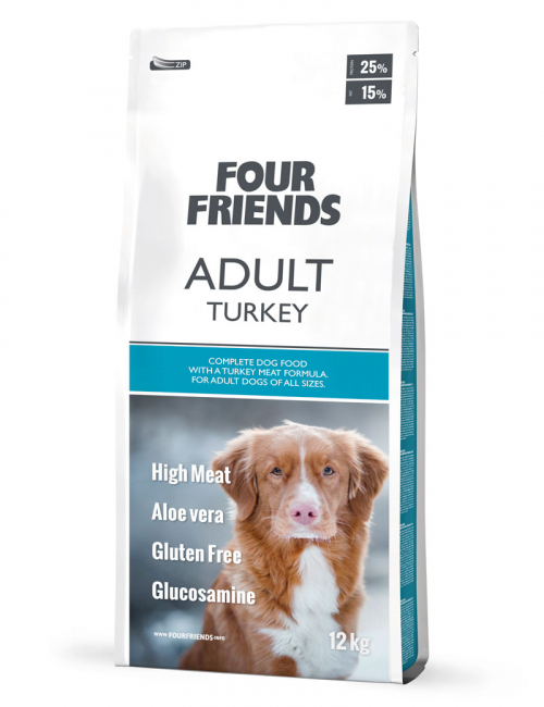 FourFriends torrfoder Adult Turkey