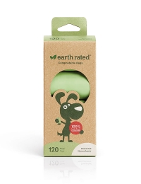 Earth Rated Compostable Refills 8-pack