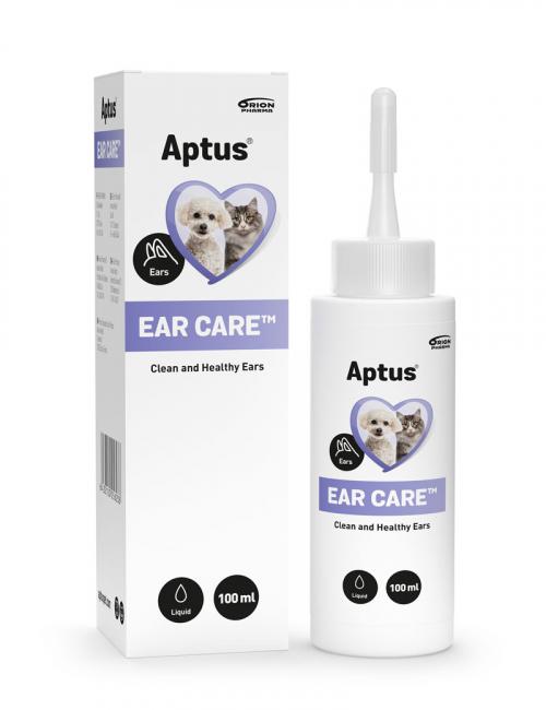 Aptus Ear Care 100 ml